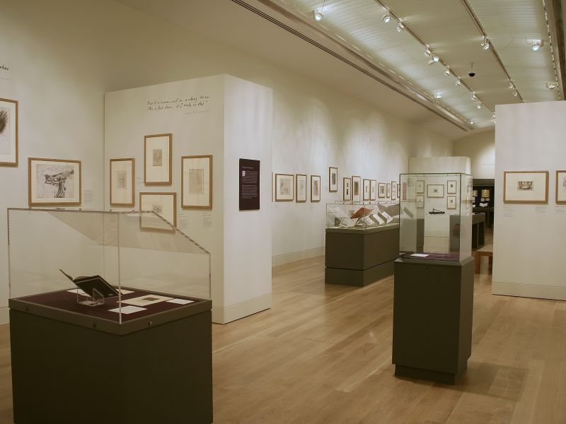 A highlight image for Gallery 13: Mellon Gallery Exhibitions
