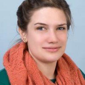 Profile image for Amanda Bluck