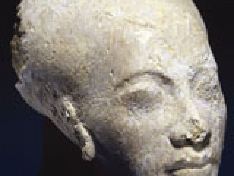 Image from the Virtual Kemet Gallery