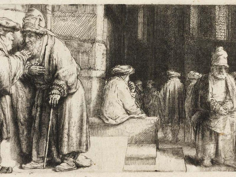 Highlight image for Judas
