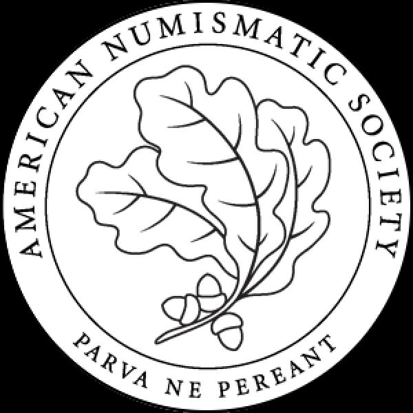 Logo for American Numismatics Society