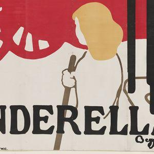 Cinderellas Beggarstaffs poster