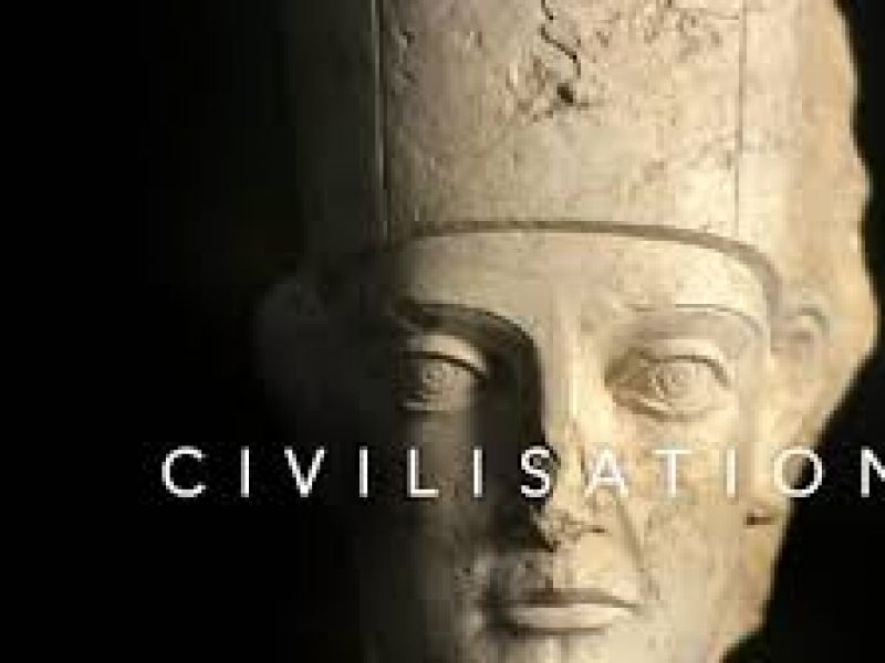 A highlight image for BBC CIVILISATIONS and the Fitzwilliam