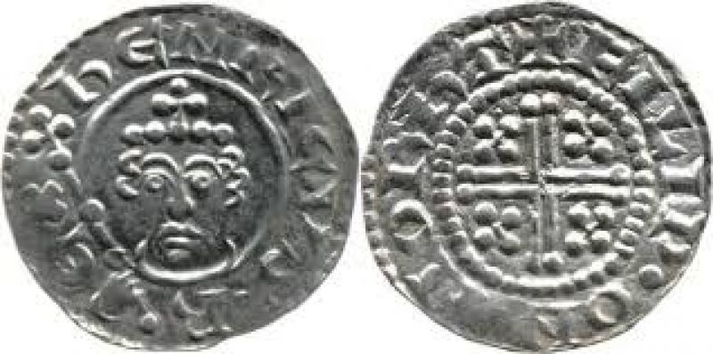 Featured image for the project: Sylloge of Coins of the British Isles