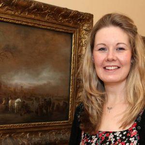 Profile image for Henrietta Ward