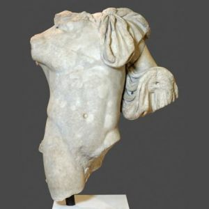 The torso of Dionysus