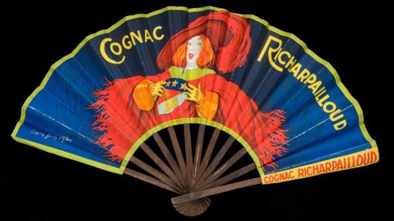 Featured image for the project: Fans Unfolded: Conserving the Lennox-Boyd collection