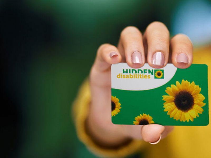 Sunflower Lanyards
