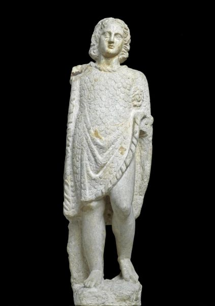 Featured image for the project: Alexander the Great