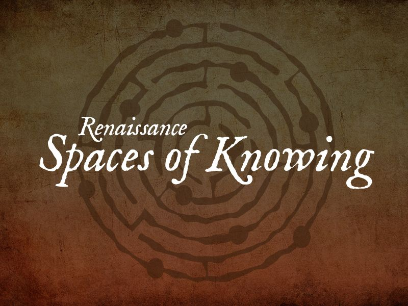 Spaces of Knowing logo