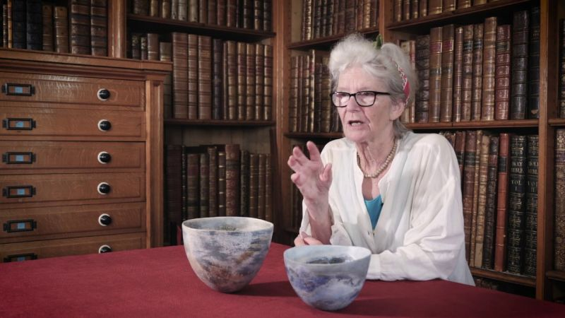 A highlight image for Elspeth Owen: Unavoidable Knowledge