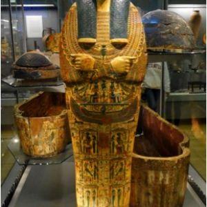 Nespawershefyt's coffin set