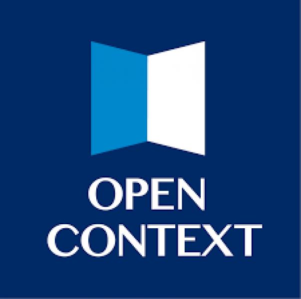 Logo for Open Context