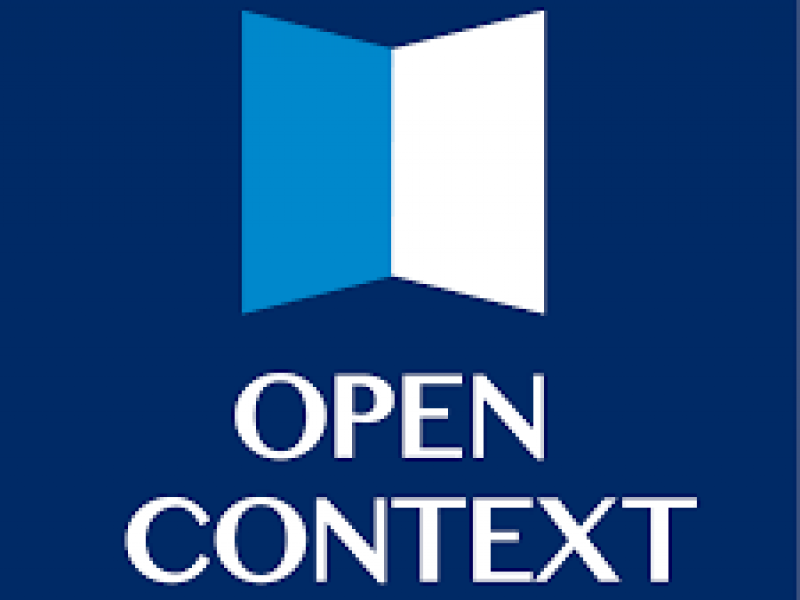 Logo for Open Context