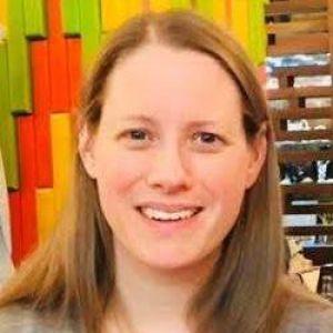 Profile image for Rebecca Roberts