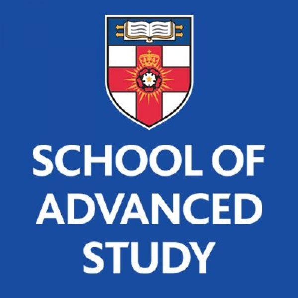 Logo for School of Advanced Study