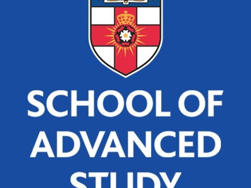 Logo for School of Advanced Study