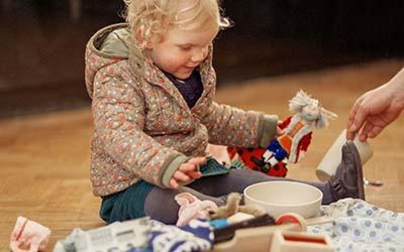 A highlight image for Nominate us for the Family Friendly Museum Award