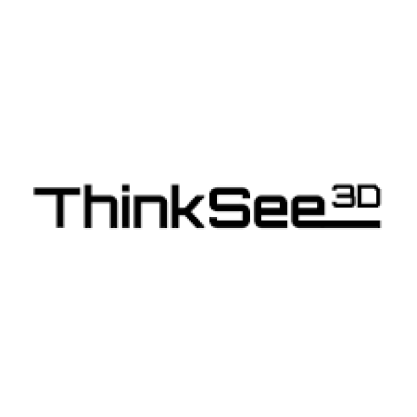 Logo for ThinkSee3D